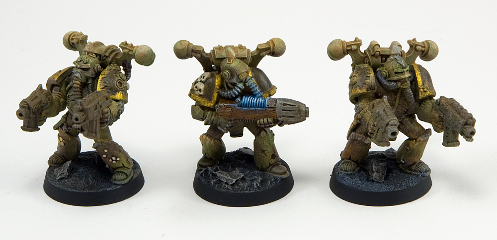 plague marines atom smashing. Black Bedroom Furniture Sets. Home Design Ideas